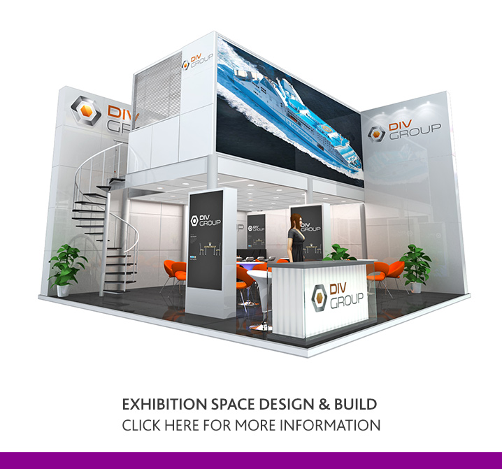 Exhibition Stand Design And Build : Instant exhibitions trade show displays and exhibits
