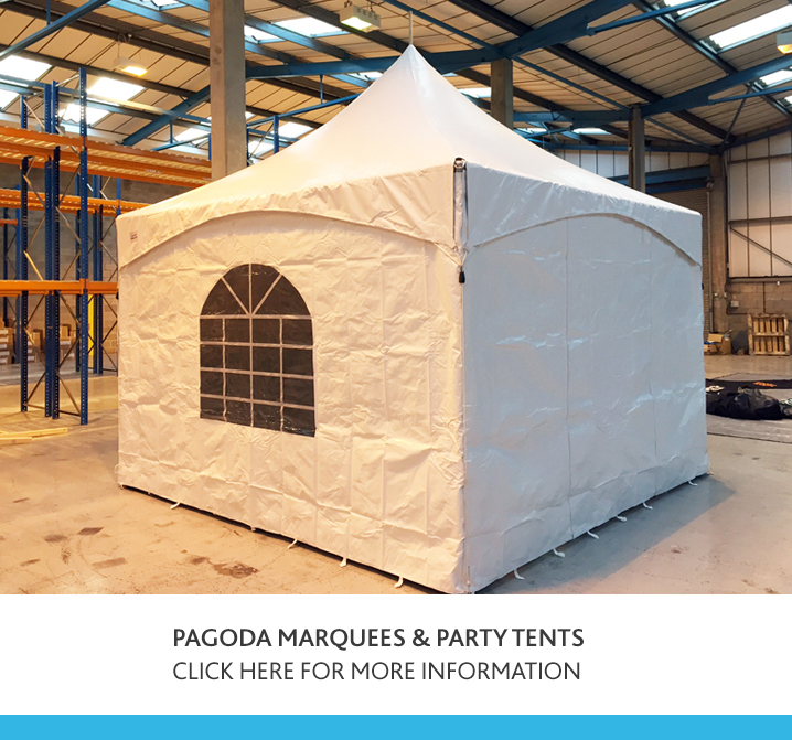 Marquees & Party Tents
