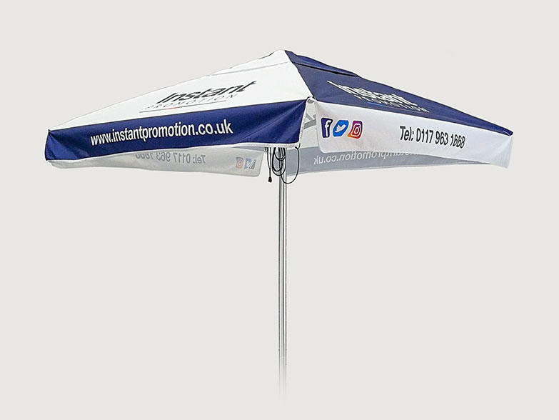 GZBO Hex 50 Heavy Duty Pop Up Gazebo - Waterproof Gazebo with 50mm