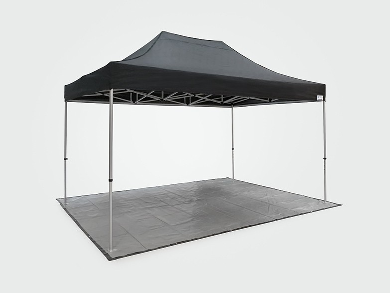 600d Polyester Canopy