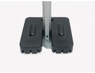 12kg Rubber Weight Plate