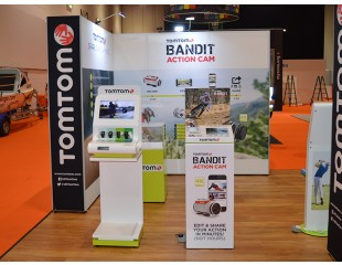 Exhibition Stand Design & Build Service