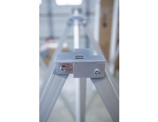Hex 50 3 Way Truss Bar Bracket - Upper