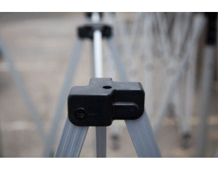 Express 40 3 Way Truss Bar Bracket - Upper