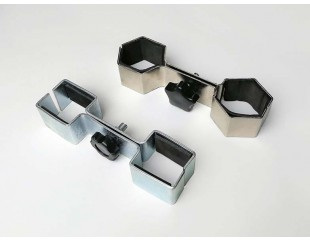 Hex & Square Frame Clamp