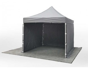 3x3m Instant Awning Package