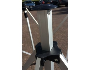 GZBO Series 40 Upper Peak Pole Section