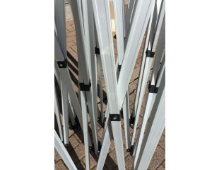 GZBO Series 40 Truss Bar (single) - fits 4m x 4m and 4m x 8m frames