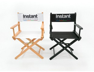 Standard Director's Chairs