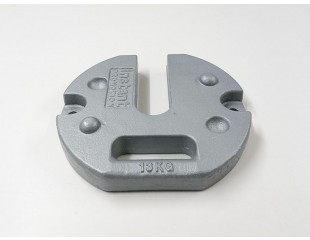 13kg Weight Plate