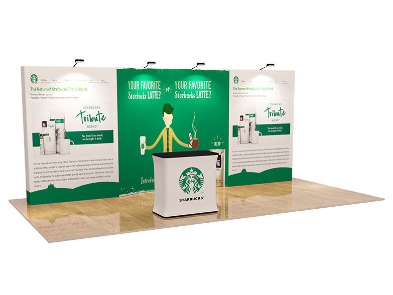 Fabric Exhibition Stand Up Comedy : M straight pop up fabric display system branded podium