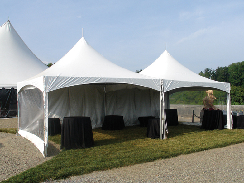 Pagoda Marquees High Strength Semi Permanent Outdoor