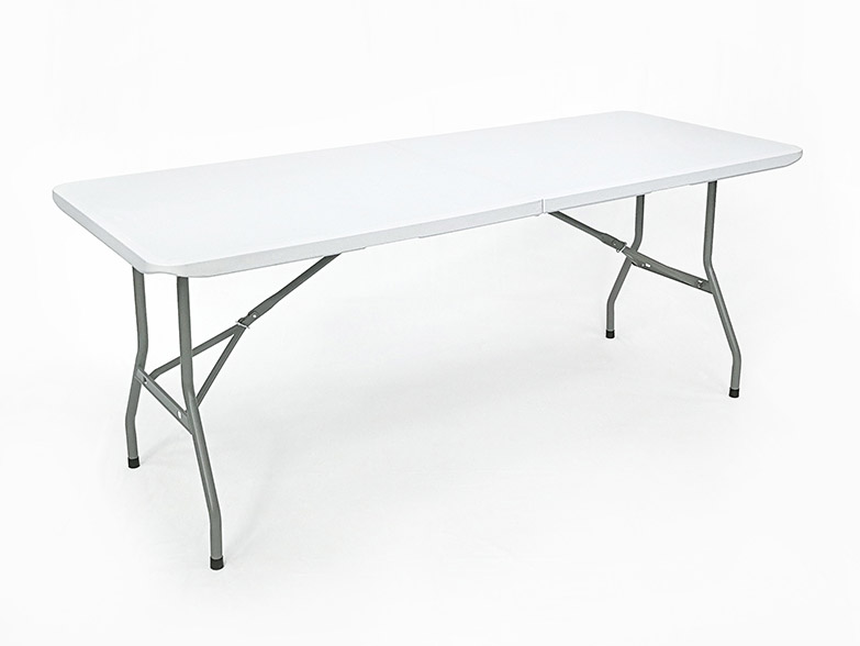 Loose Fitted Table Covers Custom Printed In 4ft 6ft Or