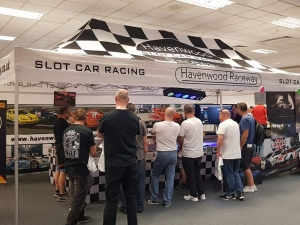 Havenwood Slot Car Racing