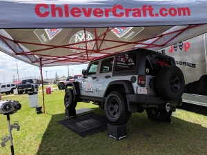 Innovative Jeep Products
