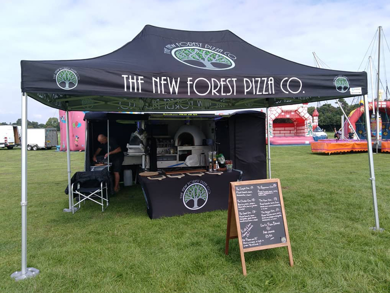 The New Forest Pizza Co.