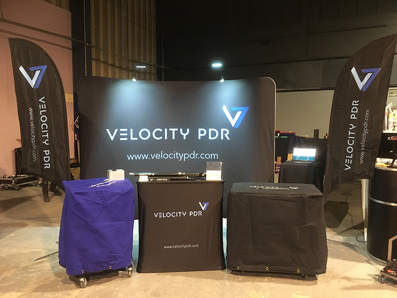 Velocity PDR