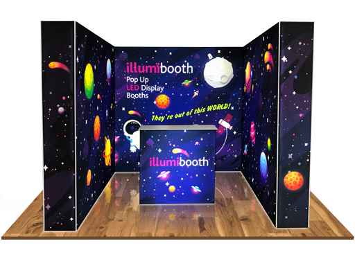 Illumibooth